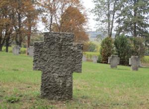 Kriegsgefangenenfriedhof-Ha